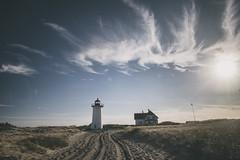 Race Point Light - Cape Cod National Seashore (Jonmikel & Kat-YSNP) Tags: capecod ptown provincetown beach ocean sand dunes shore cape cod national seashore nps massachusetts