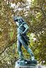 Statue of Marechal Ney, Paris