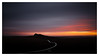 Grand Tor (picturedevon.co.uk) Tags: haytor dartmoor nationalpark devon uk sunrise color red orange black le longexposure fineart minimal counrtyside travel light trail sky clouds landscape morning rock wwwpicturedevon