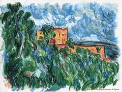 Cézanne (Loran de Cevinne) Tags: lorandecevinne artistic artwork artistique loran dessin sketch draw drawing croquis esquisse ebauche france cézanne
