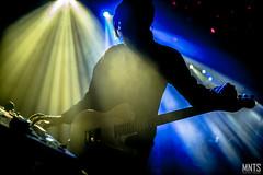 Tides From Nebula - live in Kraków 2017 fot. Łukasz MNTS Miętka-4