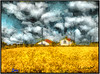 RAPE FIELD (Derek Hyamson) Tags: hdr impression sefton liverpool rape