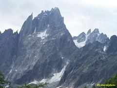 Chamonix (libertephoto) Tags: chamonix aiguille du midi montagne haute savoie