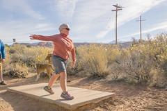 dgm (6 of 23) (dsrphotography) Tags: desert disc discgolf golf greg moab samson utah