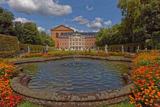 Palais Trier