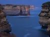 blue hour (Gary Ayton) Tags: gor greatoceanroad victoria australia seascape landscape coastal blue bluehour