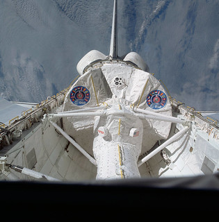#TBT: Spacelab-1 Launches – Nov. 28, 1983