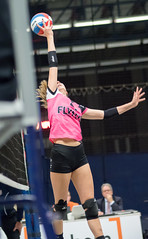4C020096 (roel.ubels) Tags: tt talentteam papendal fast arnhem flynth volleybal volleyball eredivisie sport topsport 2017 valkenhuizen