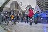 skate the plaza (mgstanton) Tags: boston christmas night winter skate bostonwinter ice iceskating cityhall bostoncityhallplaza