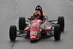 Barry Linley - Infiniti Motorsport - Van Diemen RF95 a (Boris1964) Tags: 2006 clubformulaford northwest anglesey
