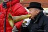 A Old Voice in Praha (Placido De Cervo) Tags: praha praga music karlov musicisti zoom canon 28135 allaperto pontecarlo musico