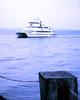 Slide 110-89 (Steve Guess) Tags: isleofwight england gb uk solent lady pamela catamaran ferry boat ship sealink british ferries pierhead