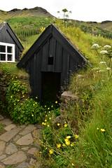 Icelandic Turf House 6 (Amaury Laporte) Tags: europe iceland skogar folkmuseum traditional history