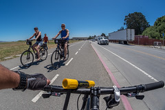 gurgling Bologna (bhautik_joshi) Tags: sf sanfrancisco california sfist bayarea bhautikjoshi bike bicycle twowheels cycling cyclist cycle bicycling candid fromthehip people street streetphotography thepresidio bikepath unitedstates us