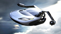 Flying cars are real and going to be in skies soon (ahmed.w.amin) Tags: noreplybloggercom amgad wagdy