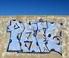 Streetart in Morocco (wojofoto) Tags: morocco marokko assilah streetart graffiti wolfgangjosten wojofoto africa pate