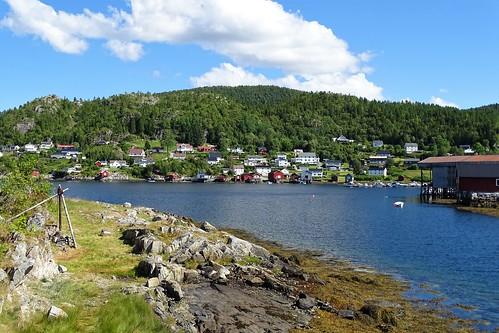 327. Norvège