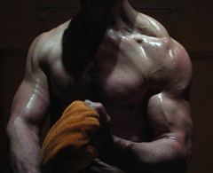BICEPS (flexrogers963) Tags: biceps muscle muscular thich bodybuilder flex hardbiceps peak roundbiceps baseballbiceps bicep bizeps muscles mondo veins bodybuild bodybuilding bodyboulder big workout fit fitness chest pecs abs exercise gym huge hugebiceps gross ripped
