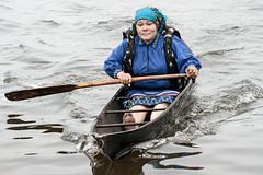 Oblas-20 (Polina K Petrenko) Tags: river boat khanty localpeople nation nationalsport nature siberia surgut tradition traditionalsport