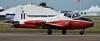 BAC Jet Provost T Mk.5 G-BWSG XW324 (Fleet flyer) Tags: bacjetprovosttmk5gbwsgxw324 bacjetprovosttmk5xw324 bacjetprovosttmk5gbwsg bacjetprovosttmk5 jetprovosttmk5 jetprovost bac jet provost gbwsg xw324 t5 jettrainer royalinternationalairtattoo riat gloucestershire raffairford