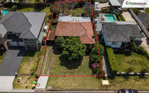 17 Woodward St, Ermington NSW 2115