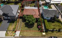 17 Woodward Street, Ermington NSW