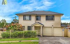 100 Johnson Ave, Seven Hills NSW