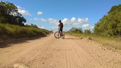 IMG_20171201_164106 (Chips Adventure Fotos) Tags: mountainbike mtb uruguay villaserrana chipsadventure merrell cube lavalleja trekking trail