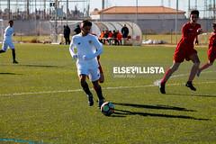 Sevilla FC - UP Viso (3ª Andaluza Infantil G.1)-1