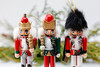Christmas Nutcrackers Ornaments (wuestenigel) Tags: ornament seasonal statue nutcracker toy soldier holiday figurine traditional winter christmas weihnachten traditionell spielzeug people menschen celebration feier noperson keineperson outdoors drausen doll puppe festival fun spas man mann funny komisch child kind costume kostüm woman frau happiness glück wood holz portrait porträt