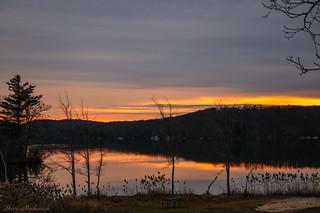Waywayanda Sunset_6978