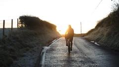 2017 West Lothian Explorer (reizkultur) Tags: west lothian cycling ice winter 45nrth straggler surly