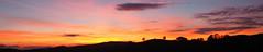 Herbstliche Impresionen - jesienne impresje (arjuna_zbycho) Tags: jesień herbst autumn autunno jesen nebel fog zachódsłońca sonnenuntergang sunset sunnsets sunrises clouds sky himmel niebo chmury