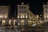 Prospettive (Lorenzo Mathis Photographer) Tags: strada notte torino piazzacastello luci lucidartista contrasto colore mole moleto via po