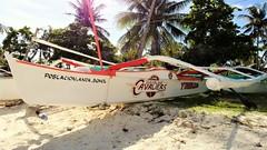 cav's (canencia) Tags: boat bphol philippines bohol vacation anda white cavs cavaliers cleveland racs huawi smartphone sea stanby sail clouds sand beach banka banca isda