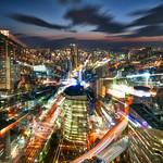 Osaka Blur thumbnail