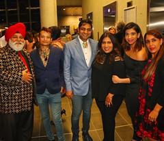 These beautiful people @visaffcanada @parveshjai @drbhurji #visaff2017 #surreybc #surrey604
