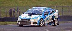 J78A0677 (M0JRA) Tags: rally cross cars racing tracks grass roads woods british people spectators croft raceways