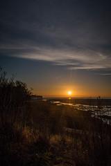 Cliffs End Sunrise (@bill_11) Tags: oldhoverport unitedkingdom isleofthanet england kent pegwellbay sunrise