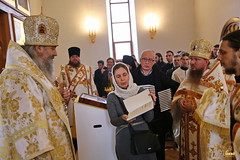 63. Собор Архистратига Михаила в Адамовке 21.11.2017