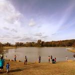 Lake at Harlinsdale Farm thumbnail