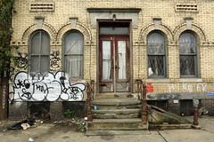 desa (Luna Park) Tags: ny nyc newyork brooklyn graffiti desa mta desamta lunapark