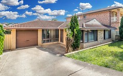108 Quarry Road, Bossley Park NSW
