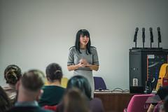 LEADERS Explore Bucuresti (Fundatia LEADERS) Tags: fundatialeaders studenti leadersexplore tineri angelacretu avon