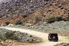 sand road (marwan abdulwahab) Tags: sand road travel baha al off