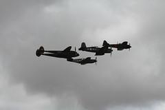 Lockheed P-38J, Vought F4U-1A, Mitsubishi A6M and North American P-51A (2wiice) Tags: lockheed p38j lightning lockheedp38jlightning lockheedp38j lockheedlightning p38jlightning 23skidoo 4423314 vought f4u1 corsair voughtf4u1corsair voughtf4u1 voughtcorsair f4u1corsair bu17799 northamericanp51amustang northamerican p51a mustang northamericanp51a northamericanmustang p51amustang p51 mrsvirginia 436251 mitsubishi a6m zero mitsubishia6mzero mitsubishia6m mitsubishizero a6mzero 61120 nx46770
