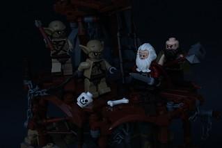 Escape from Goblin Town