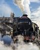Santa Special (hehaden) Tags: train locomotive engine steam santaspecial bluebellrailway sheffieldpark sussex