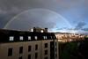 Ostadarra (Paulo Etxeberria) Tags: ostadarra ortzadarra arcoiris rainbow arcenciel bilbo bilbao miribilla