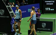20171025-0I7A1826 (siddharthx) Tags: singapore sg simonahalep carolinegarcia elinasvitolina wtasingapore tennis womenstennis singaporeindoorstadium power grace elegance contest competition 1seed 4seed 6seed 8seed champions rally volley serve powerfulserves focus emotions sports wtatour porscheservesspeed bnpparibas stadium sport people wta winner sign crowd carolinewozniacki portrait actionshots frozenintime